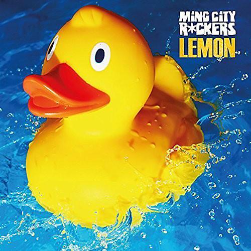 Alliance Ming City Rockers - Lemon