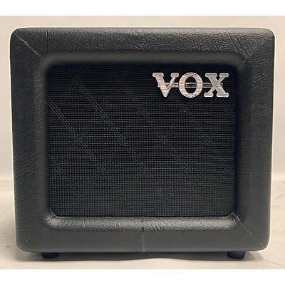 Vox Mini 3 G2 Battery Powered Amp