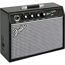 Open BoxFender Mini '65 Twin 1W 2x3 Guitar Combo Amp