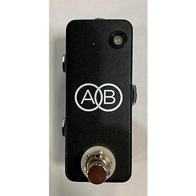 JHS Pedals Mini A/B Pedal