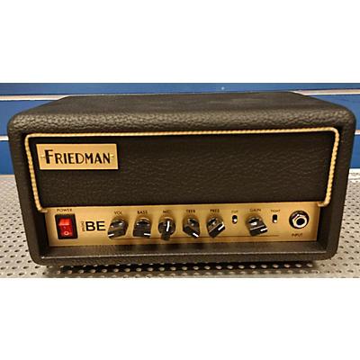 Friedman Mini BE Solid State Guitar Amp Head
