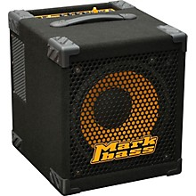 Open Box Markbass Mini CMD 121P 1x12 Bass Combo Amp