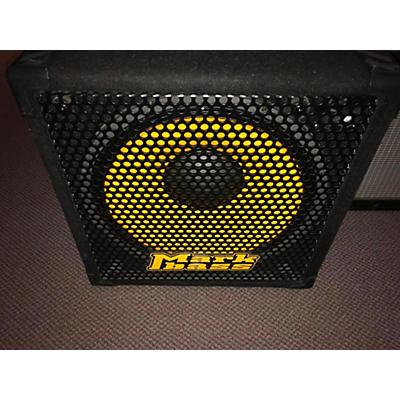 Markbass Mini CMD151P 1x15 Bass Combo Amp