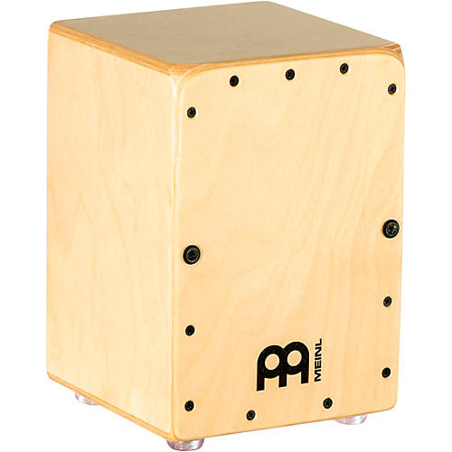 Meinl Mini Cajon with Baltic Birch Frontplate