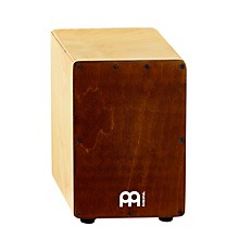 Meinl Mini Cajon with Birch Frontplate