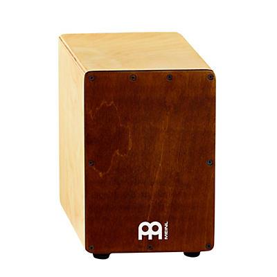 Meinl Mini Cajon with Birch Frontplate