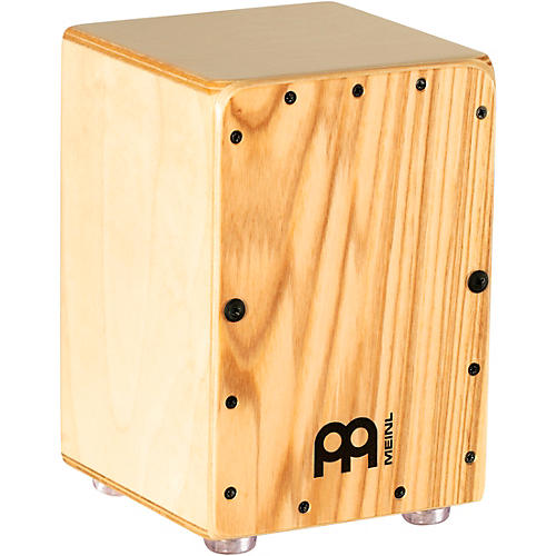 Meinl Mini Cajon with Heart Ash Frontplate