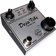 Fulltone Custom Shop Mini Deja'Vibe mkII Effects Pedal