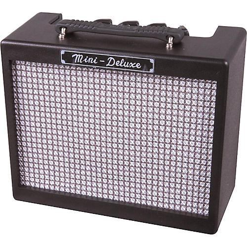 Fender Mini Deluxe Amp Condition 1 - Mint
