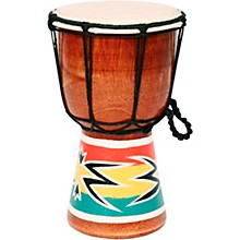 X8 Drums Mini Djembe