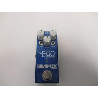 Wampler Mini Ego Effect Pedal