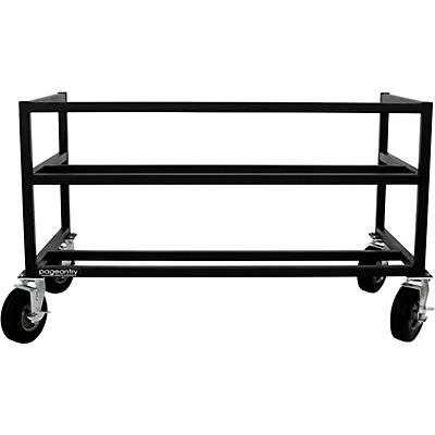Pageantry Innovations Mini Field Rack