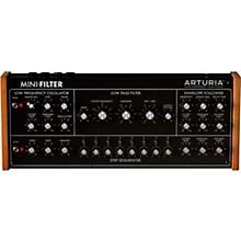 Arturia Mini-Filter (Software Download)