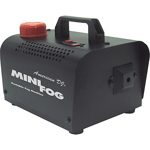 American DJ Mini-Fog Fog Machine
