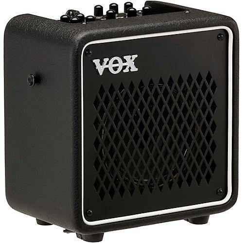 Vox Mini Go 10 Battery-Powered Guitar Amp Black