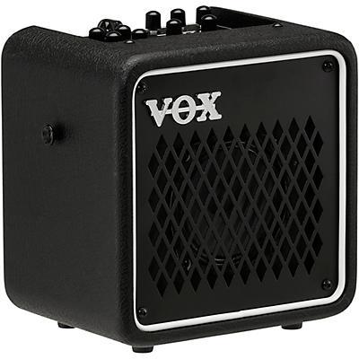 Vox Mini Go 3 Battery-Powered Guitar Amp