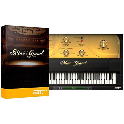 Air Music Tech Mini Grand Acoustic Piano