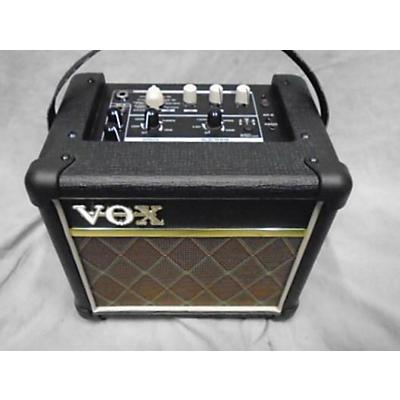 Vox Mini Guitar Combo Amp