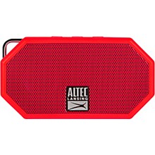 Altec Lansing Mini H2O 3 Portable Waterproof Bluetooth Speaker