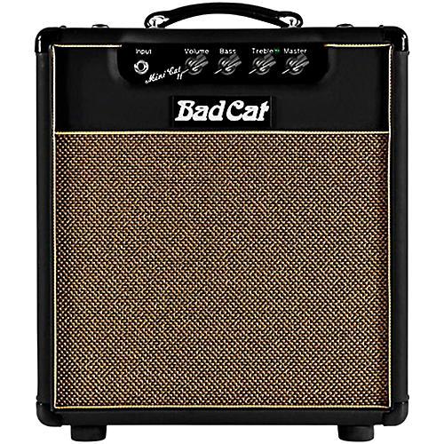 Bad Cat Mini II 5W 1x12 Guitar Tube Combo Amp