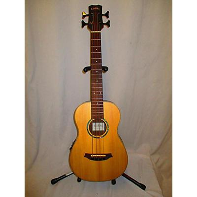 Cordoba Mini II Bass EB-E Acoustic Bass Guitar