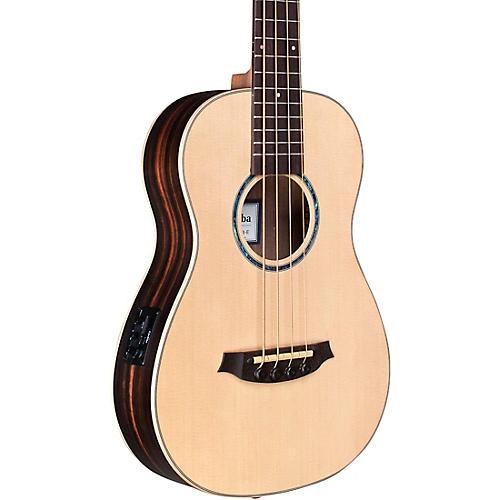Cordoba Mini II Bass EB-E Acoustic-Electric Bass Natural