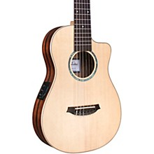 Open BoxCordoba Mini II EB-CE Mini Acoustic-Electric Guitar