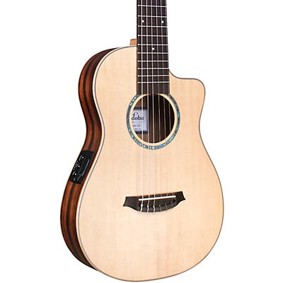 Cordoba Mini II EB-CE Mini Acoustic-Electric Guitar