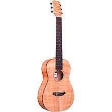 Open BoxCordoba Mini II FMH Mini Acoustic Guitar