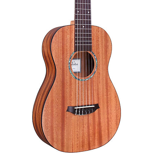 Cordoba Mini II MH Acoustic Guitar Natural