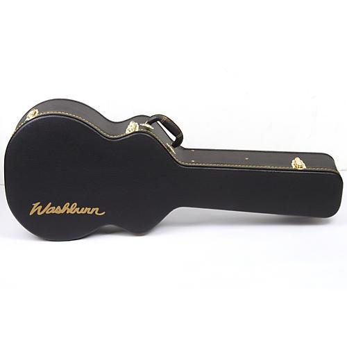 washburn mini jumbo acoustic guitar case musician 39 s friend. Black Bedroom Furniture Sets. Home Design Ideas