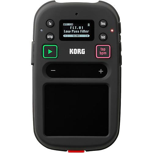 Korg Mini KAOSS PAD 2 Dynamic Effect Processor