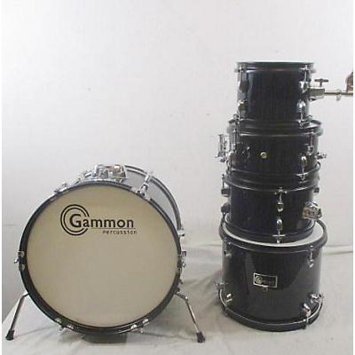 Gammon Percussion Mini Kit Drum Kit