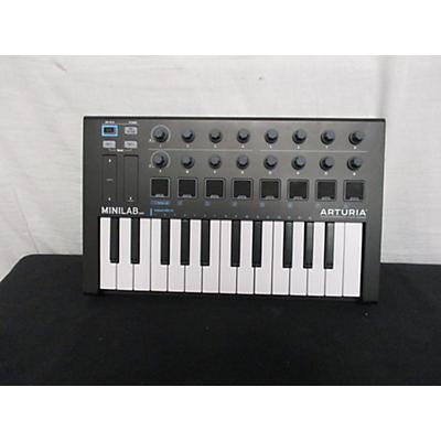 Arturia Mini Lab MK II MIDI Controller
