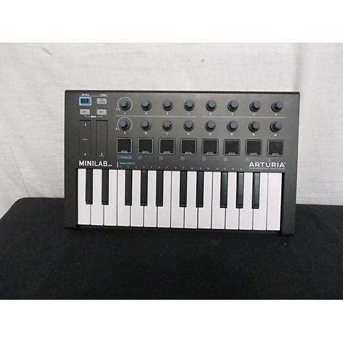 Mini Lab MK II MIDI Controller