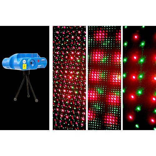 VEI Mini Laser Lighting Effect