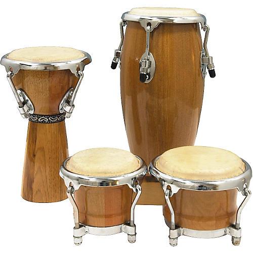 Pulse Mini Latin Percussion Set