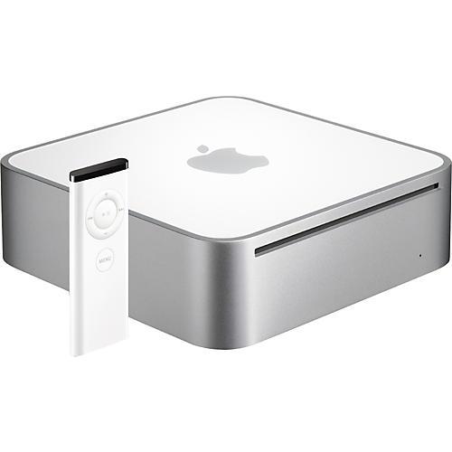 Apple Mini Mac Computer 1.66 GHz