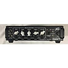 Peavey Mini Max 1000 Bass Amp Head