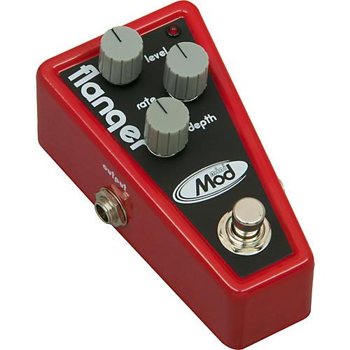 Modtone Mini-Mod Flanger Guitar Effects Pedal