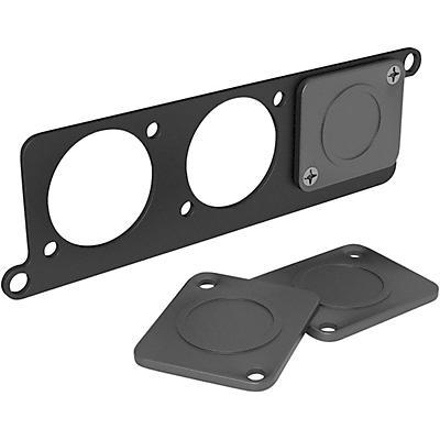 Temple Audio Design Mini Module Punched Plate (Rectangle)
