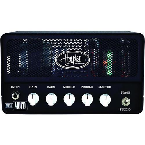 Hayden Mini Mofo 15 15W Tube Guitar Amp Head
