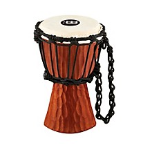 Open Box Meinl Mini Nile Series Djembe