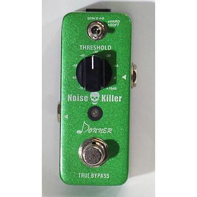 Donner Mini Noise Killer Effect Pedal