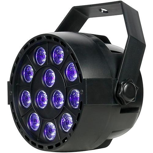 Eliminator Lighting Mini PAR UV LED Black Light