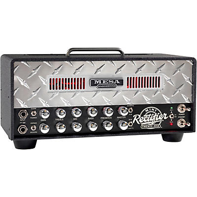 Mesa Boogie Mini Rectifier 25 25W Tube Guitar Amp Head