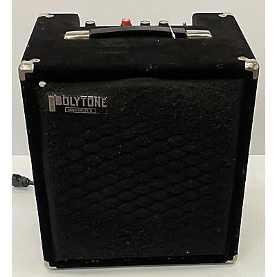 Polytone Mini S15 Guitar Combo Amp