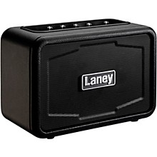 Open BoxLaney Mini-STB-Iron 6W 2x3 Bluetooth Guitar Combo Amp