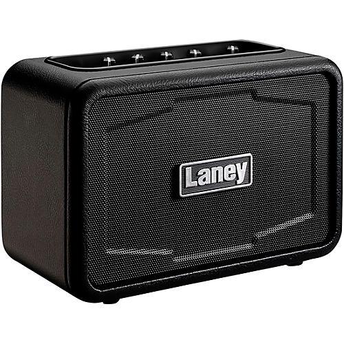 Laney Mini-STB-Iron 6W 2x3 Bluetooth Guitar Combo Amp
