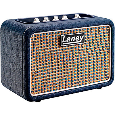 Laney Mini-STB-Lion 6W 2x3 Bluetooth Guitar Combo Amp